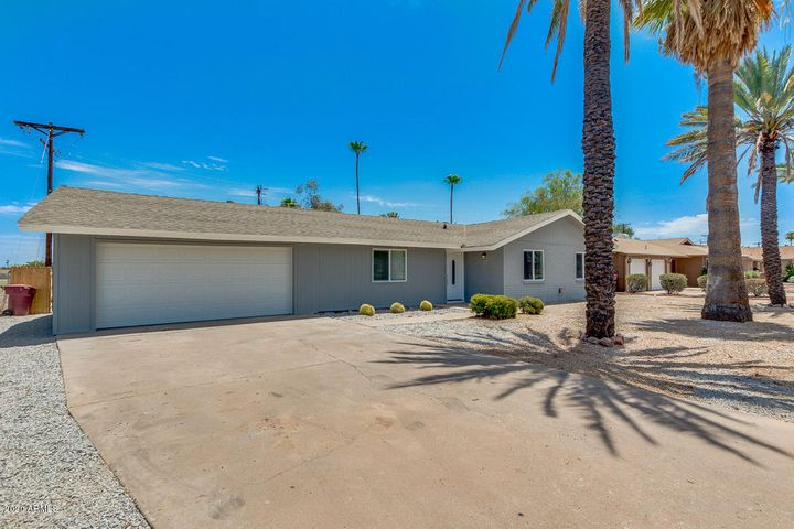 2045 N 68TH Street, Scottsdale, AZ 85257