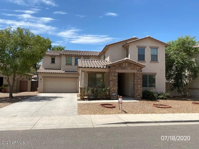 21469 E ROUNDUP Way, Queen Creek, AZ 85142