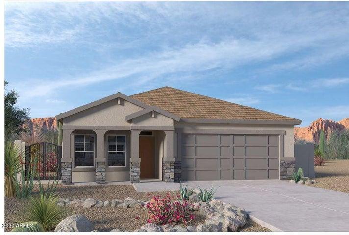 8881 S 165TH Avenue, Goodyear, AZ 85338