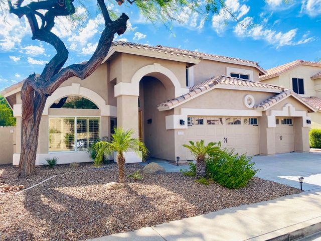 360 N STANLEY Place, Chandler, AZ 85226