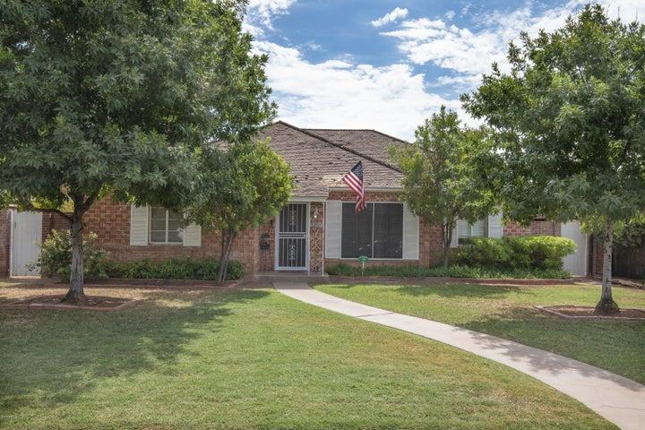 1611 N 11TH Avenue, Phoenix, AZ 85007