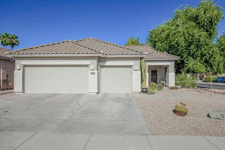 3601 N 129TH Avenue, Avondale, AZ 85392
