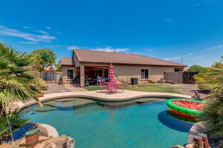 127 S 107TH Drive, Avondale, AZ 85323