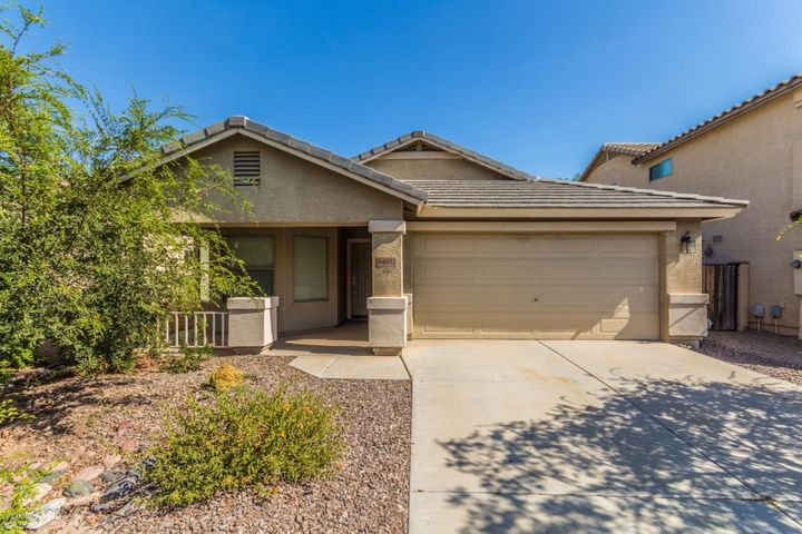 44852 W Sage Brush Drive, Maricopa, AZ 85139