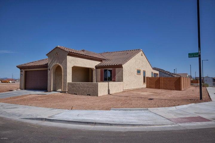 26732 W QUAIL Avenue, Buckeye, AZ 85396