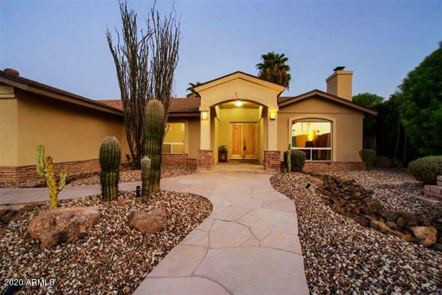 8321 E SAN SALVADOR Drive, Scottsdale, AZ 85258