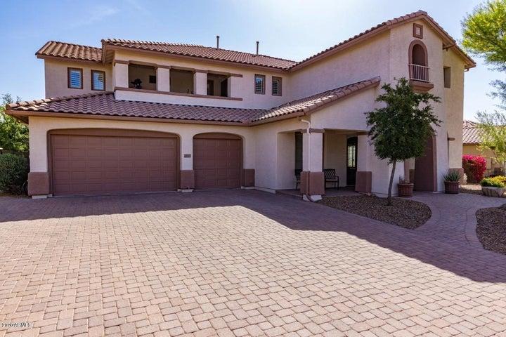 4812 W CAVALRY Road, Anthem, AZ 85087