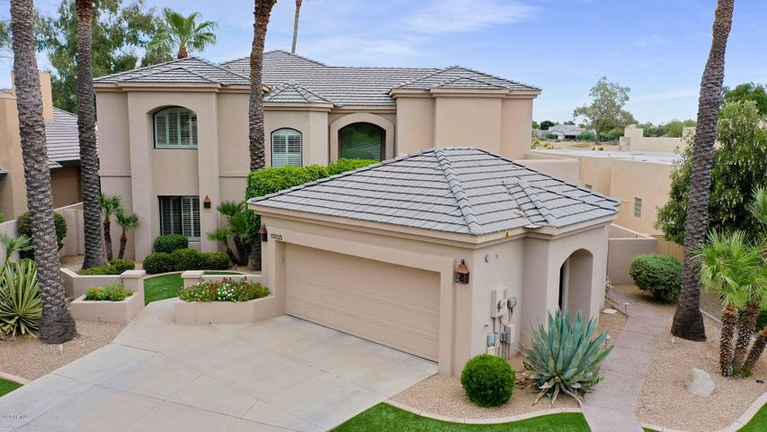 10025 N 78TH Place, Scottsdale, AZ 85258