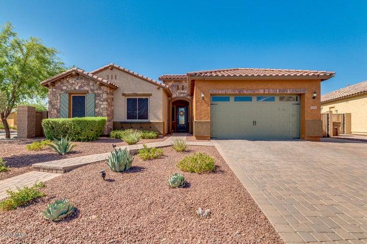 10254 W GAMBIT Trail, Peoria, AZ 85383