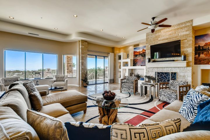 40485 N 109TH Place, Scottsdale, AZ 85262