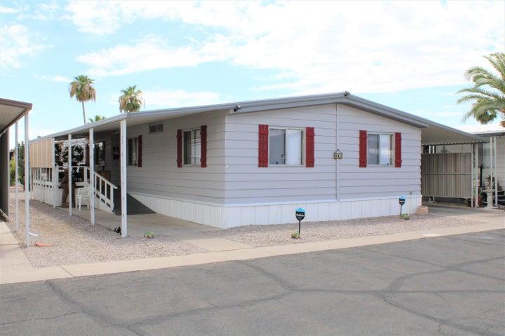 4065 E University Drive, 441, Mesa, AZ 85205