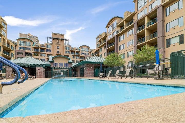 2302 N Central Avenue, 204, Phoenix, AZ 85004