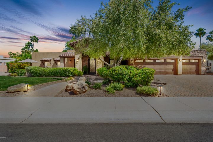 8561 E SAN MARCOS Drive, Scottsdale, AZ 85258