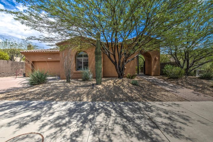 14333 E GERONIMO Road, Scottsdale, AZ 85259