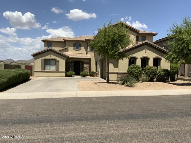 3714 W WHITEHAWK Lane, Phoenix, AZ 85086