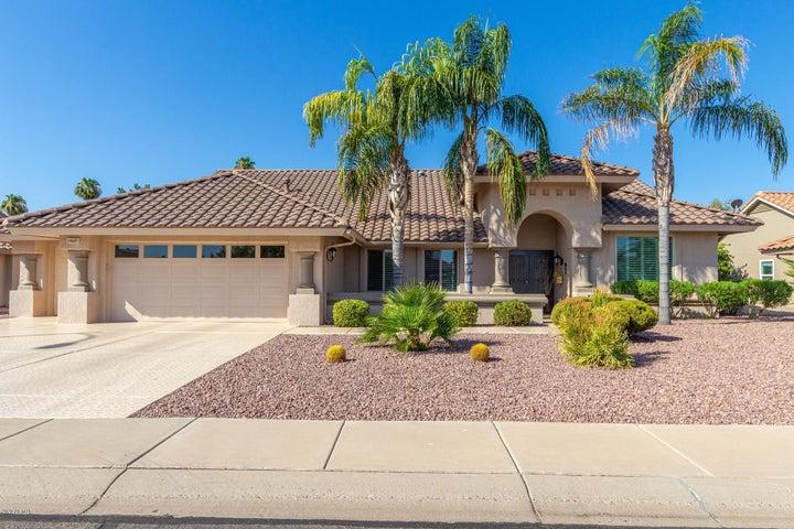 14649 W RAVENSWOOD Drive, Sun City West, AZ 85375