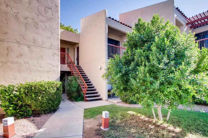 9345 N 92nd Street, 203, Scottsdale, AZ 85258