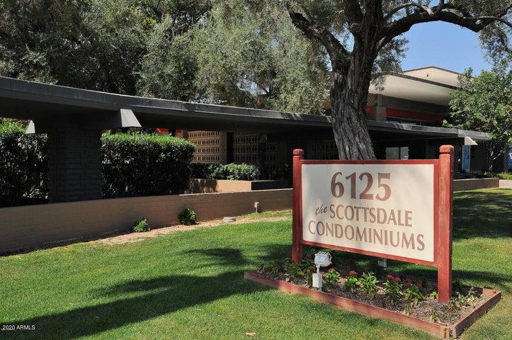 6125 E INDIAN SCHOOL Road, 267, Scottsdale, AZ 85251
