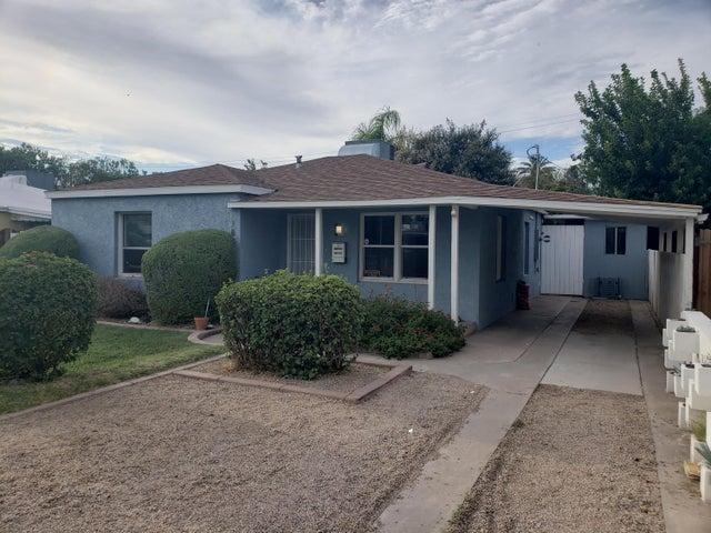 1820 W HEATHERBRAE Drive, Phoenix, AZ 85015