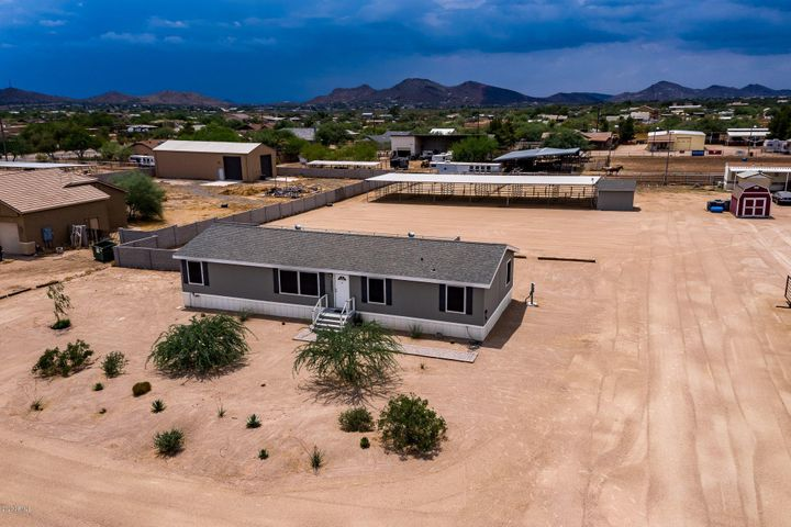 37032 N 12TH Street, Phoenix, AZ 85086