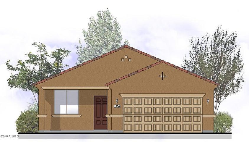 7224 W PUGET Avenue, Peoria, AZ 85345