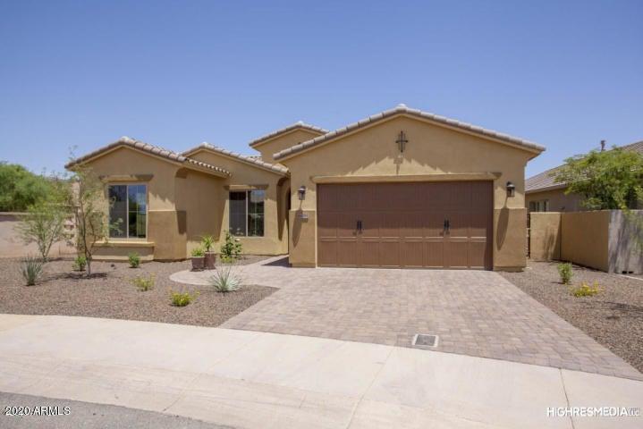 16295 N 98TH Way, Scottsdale, AZ 85260