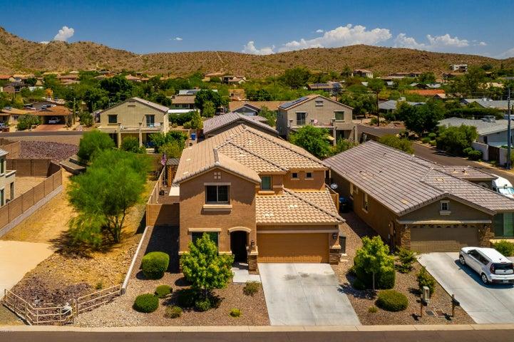 1244 E MESCAL Street, Phoenix, AZ 85020