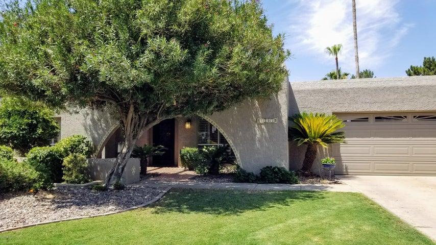 8405 E VIA DEL PARQUE, Scottsdale, AZ 85258