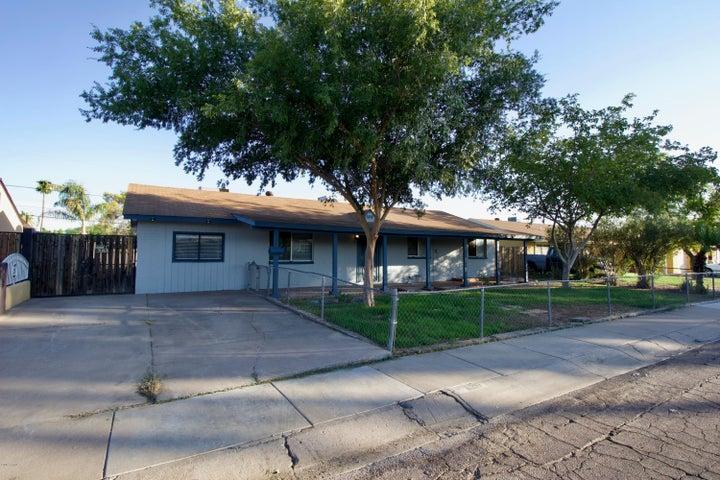 6219 W BERRIDGE Lane, Glendale, AZ 85301