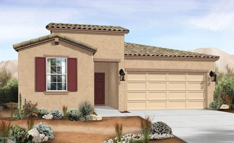 40033 W JENNA Lane, Maricopa, AZ 85138
