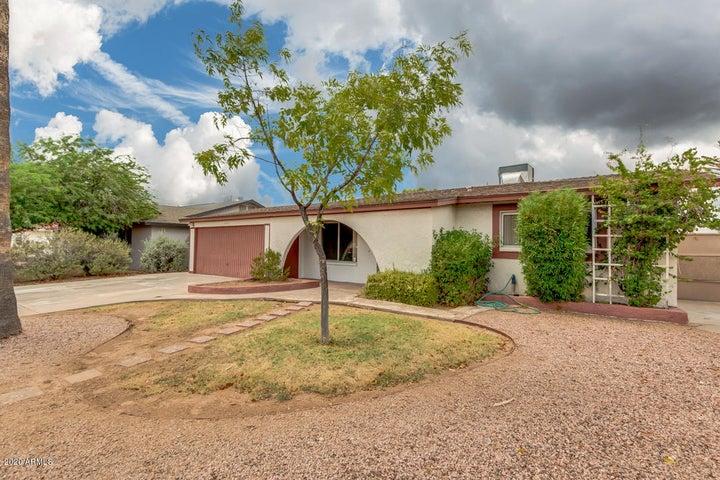 4544 W ALTADENA Avenue, Glendale, AZ 85304