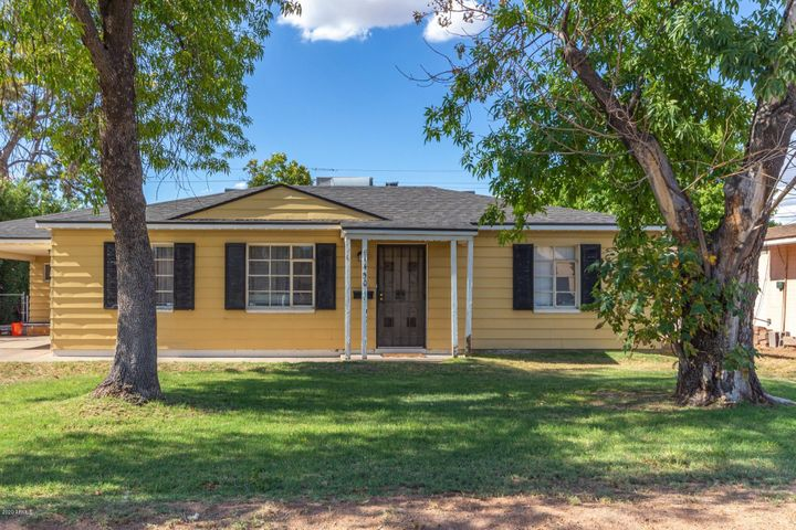 1450 W 1ST Place, Mesa, AZ 85201