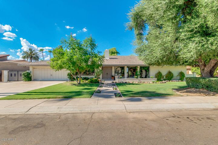 8314 E APPALOOSA Trail, Scottsdale, AZ 85258