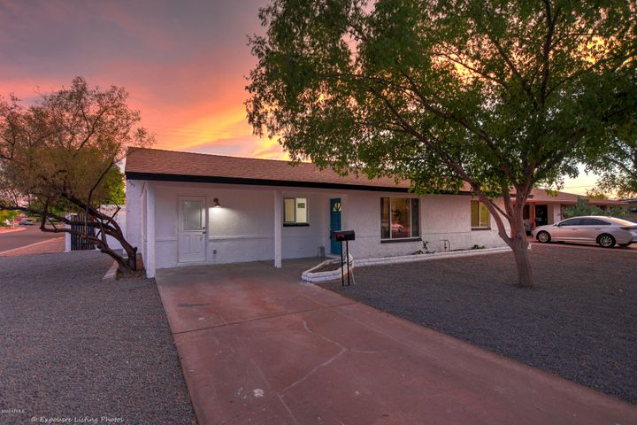 6829 E WINDSOR Avenue, Scottsdale, AZ 85257