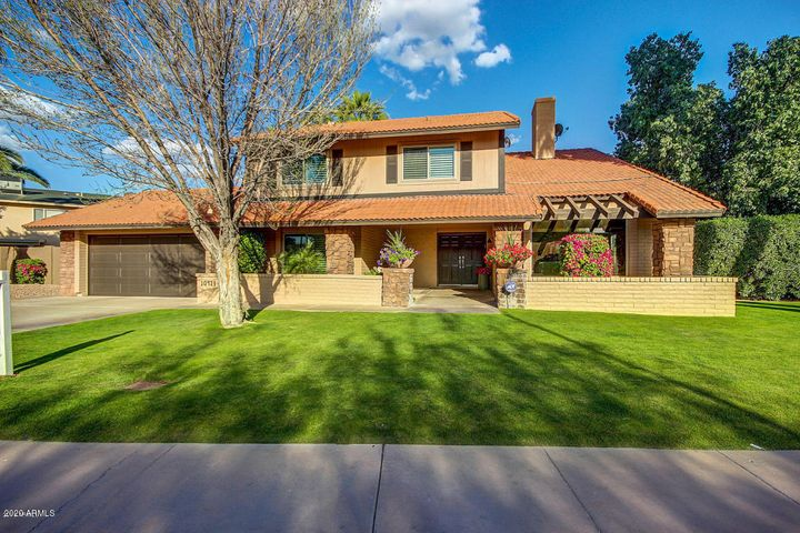 10411 N 77TH Street, Scottsdale, AZ 85258