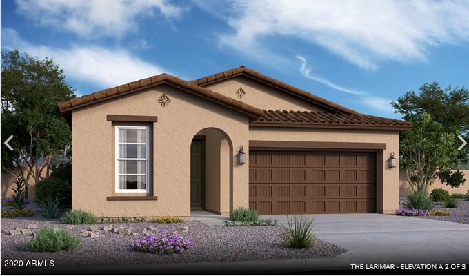 10839 W GRANT Street, Avondale, AZ 85323