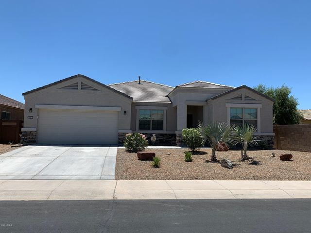 3733 N 304TH Avenue, Buckeye, AZ 85396
