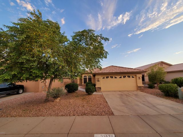 23171 W ANTELOPE Trail, Buckeye, AZ 85326