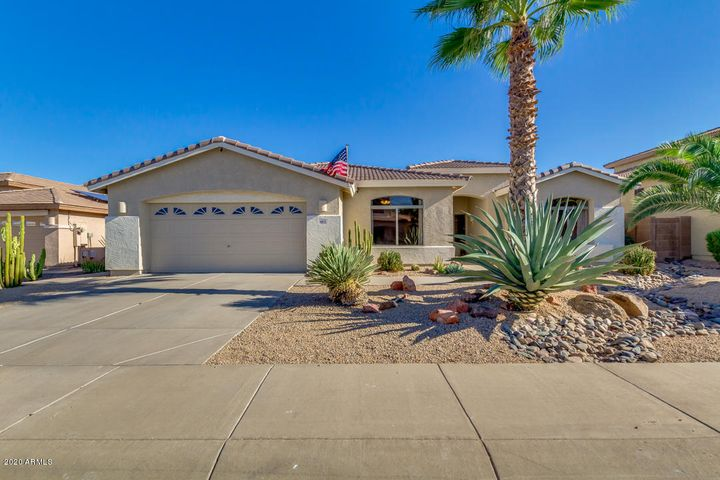 16813 W NORTHAMPTON Road, Surprise, AZ 85374