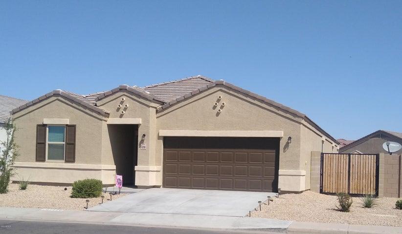 42116 W MANDERAS Lane, Maricopa, AZ 85138