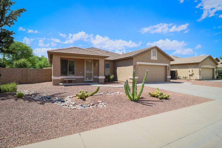13023 W HIGHLAND Avenue, Litchfield Park, AZ 85340