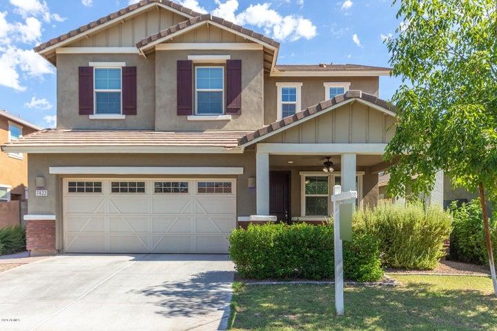 7422 E OSAGE Avenue, Mesa, AZ 85212
