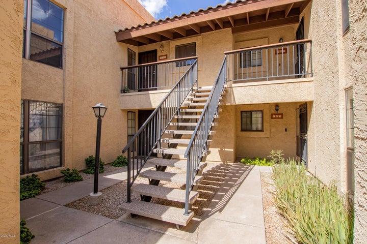 8202 N 21ST Drive, B202, Phoenix, AZ 85021
