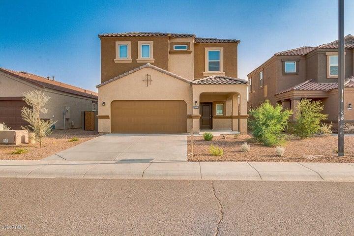 31034 W EARLL Drive, Buckeye, AZ 85396