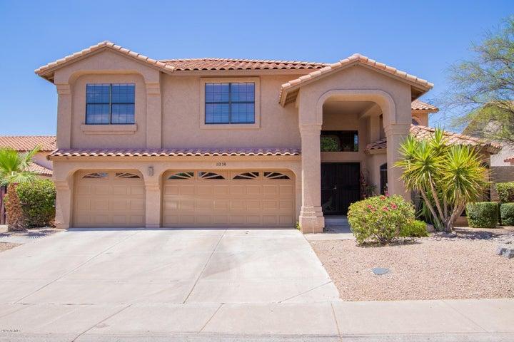 11238 N 128TH Place, Scottsdale, AZ 85259