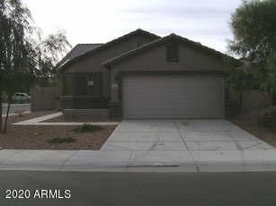 24967 W WAYLAND Drive, Buckeye, AZ 85326