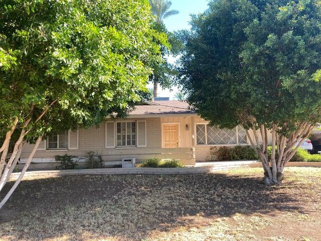 4632 E. Catalina Drive, Phoenix 85018