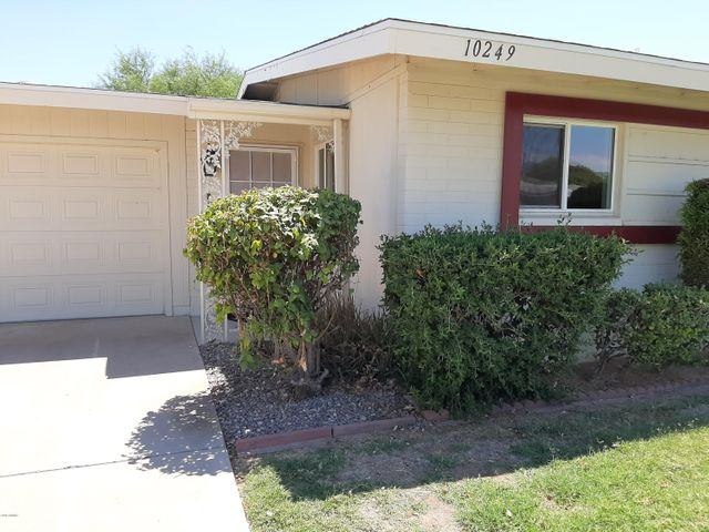 10249 W SNEAD Circle S, Sun City, AZ 85351