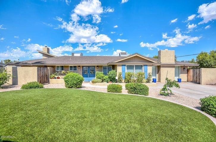 10624 N 38TH Street, Phoenix, AZ 85028