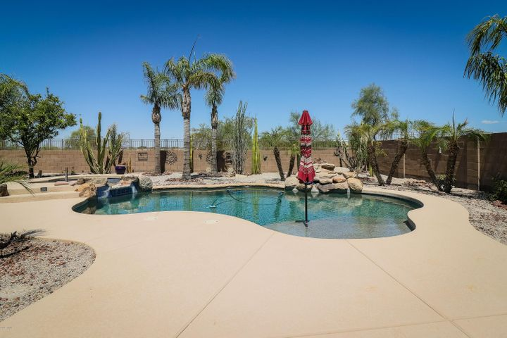 2952 N LAINEY Lane, Buckeye, AZ 85396